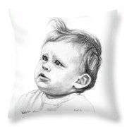 Brodi Throw Pillow