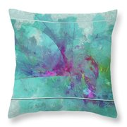 Browser Form  Id 16097-215111-81171 Throw Pillow