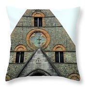 Bruges 7 Throw Pillow