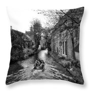 Bruges Bw4 Throw Pillow