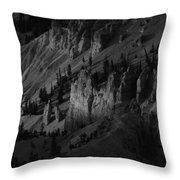 Brycecanyon 10 Throw Pillow