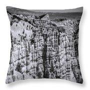 Brycecanyon 13 Throw Pillow