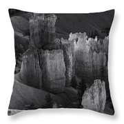 Brycecanyon 7 Throw Pillow
