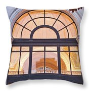 Buffalo Savings Bank 11532 Throw Pillow