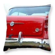 Buick Century Throw Pillow