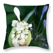 Bulb Throw Pillow