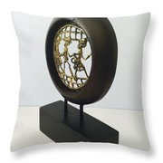 Buy More Showpiece @best Price Throw Pillow