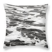Bw5 Throw Pillow