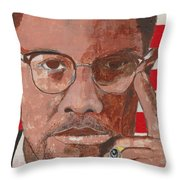 By Any Means... Throw Pillow