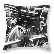 C G 509 -- The Works Throw Pillow