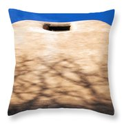 Call Out To Me Throw Pillow