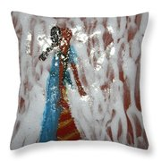 Camille - Tile Throw Pillow