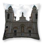 Cana Throw Pillow