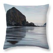 Cannon Beach 6211 Throw Pillow
