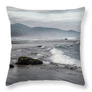 Cannon Beach 6231 Throw Pillow