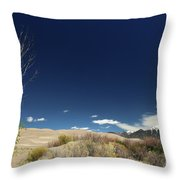 Can't Help Falling In Love Throw Pillow