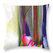 Cantilever Throw Pillow