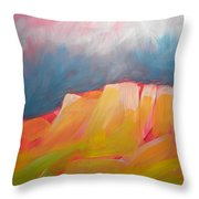 Canyon Dreams 1 Throw Pillow