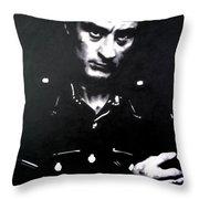 Cape Fear Throw Pillow