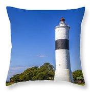 Cape Ottenby Light Throw Pillow