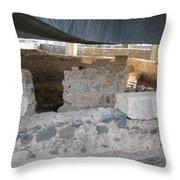 Capernaum 2 Throw Pillow