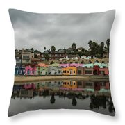 Capitola 1 Throw Pillow