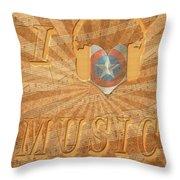 Captain America Lullaby Original Digital Throw Pillow