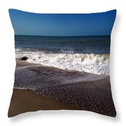 Captiva 2009 Throw Pillow