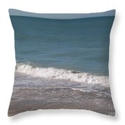 Captiva Throw Pillow