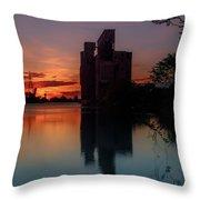 Cargill Superior Twilight No 2 Throw Pillow