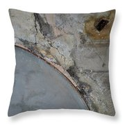 Carlton 5 Throw Pillow