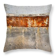 Carlton1 Throw Pillow