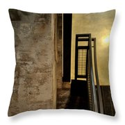 Carlton11 Throw Pillow
