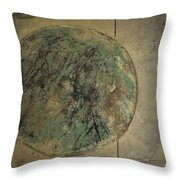 Carlton17 Throw Pillow