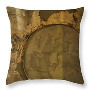 Carlton3 Throw Pillow