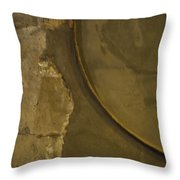 Carlton4 Throw Pillow