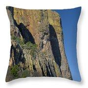 D17877-casa Grande Profile Throw Pillow