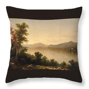 Casilear Throw Pillow