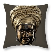 Cast In Character 2013 - Front Transparent  Throw Pillow