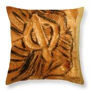 Catherine - Tile Throw Pillow