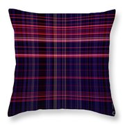 Cawdor Throw Pillow
