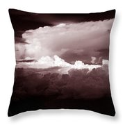 Cb1.2 Throw Pillow