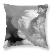 Cb1.38 Throw Pillow