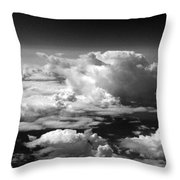 Cb1.4 Throw Pillow
