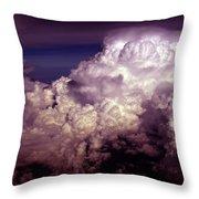 Cb1.45 Throw Pillow