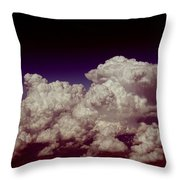Cb1.5 Throw Pillow