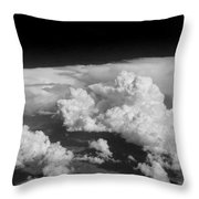 Cb1.6 Throw Pillow