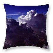 Cb1.713 Throw Pillow