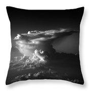 Cb1.729 Throw Pillow