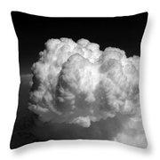 Cb1.981 Throw Pillow